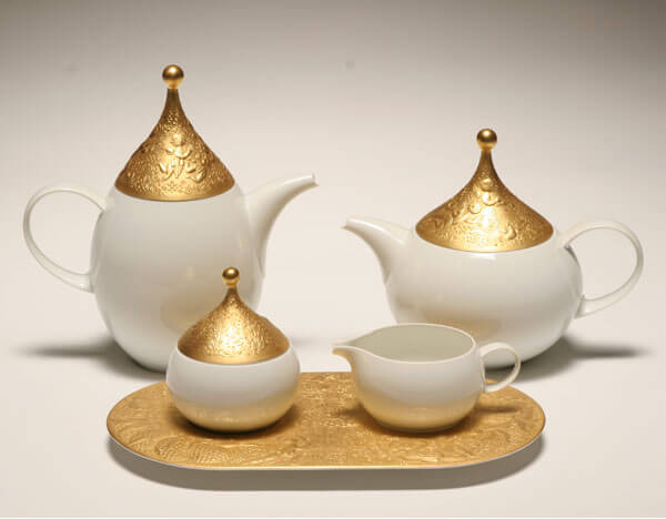Porcelain Magic 1 Rosenthal Studio Line or Luxury Porcelain Magic