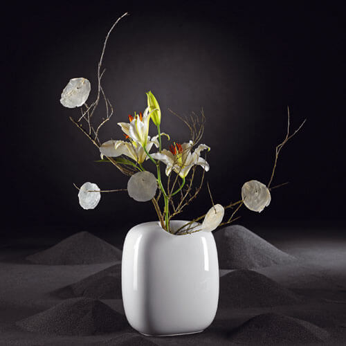 Porcelain Magic 4 Rosenthal Studio Line or Luxury Porcelain Magic