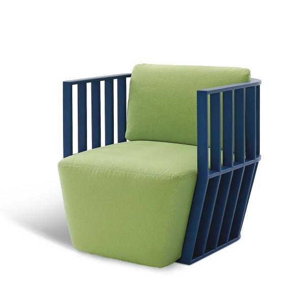 armchair design 1 600x600 10 Funky Armchairs