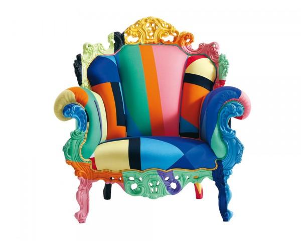 armchair design 3 600x480 10 Funky Armchairs