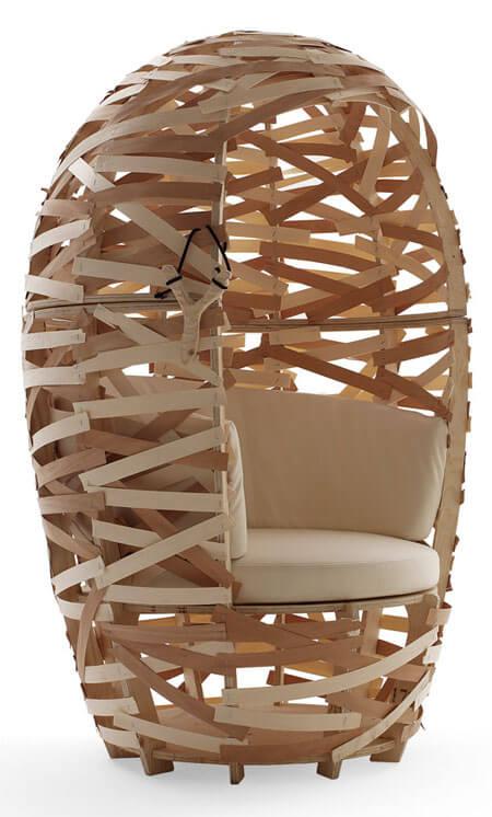 armchair design 6 10 Funky Armchairs