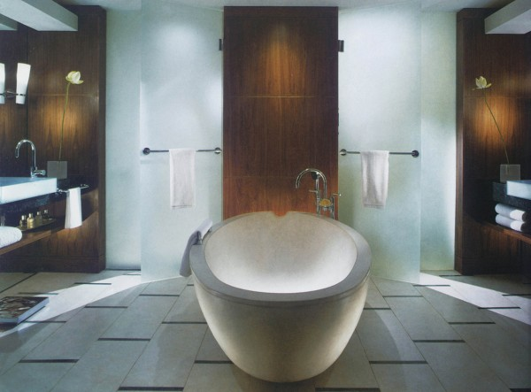 20 Examples of Innovative Bathroom Designs Interior Design