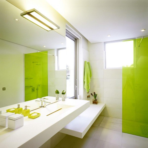 please - Interior Bathroom Design