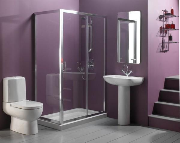 20 examples of innovative bathroom designs – interior design