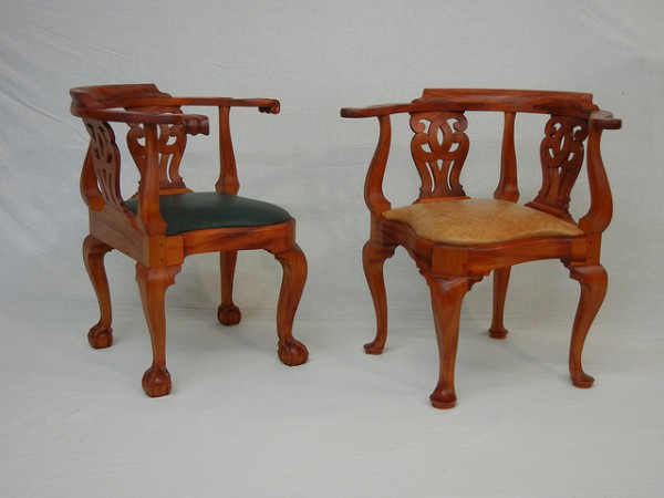 chairs 600x450 10 beautiful chairs for interior design