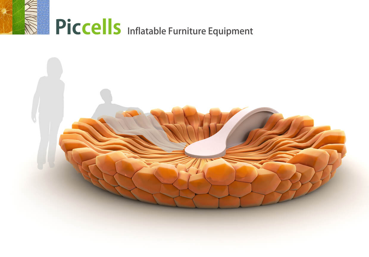 beautiful relaxing furniture. 5 Beautiful Ideas for Relax with Furniture Design  Interior