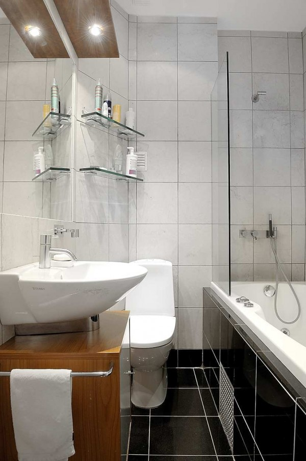 renovated property.jpg 6 600x902 Recently renovated interior design property dating from 1884