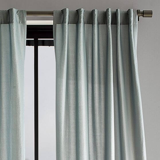 windows curtains.jpg 10 Windows curtains style decoation for youre interior design
