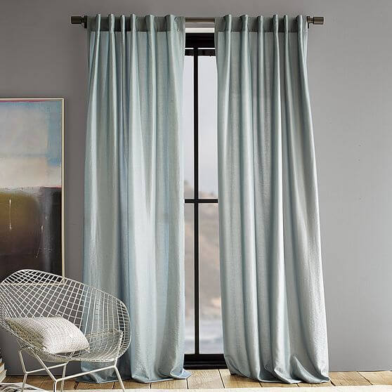 windows curtains.jpg 15 Windows curtains style decoation for youre interior design