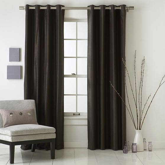 windows curtains.jpg 16 Windows curtains style decoation for youre interior design