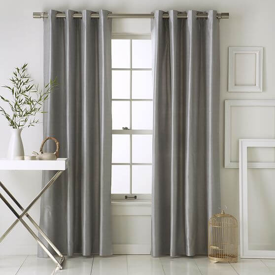 windows curtains.jpg 18 Windows curtains style decoation for youre interior design