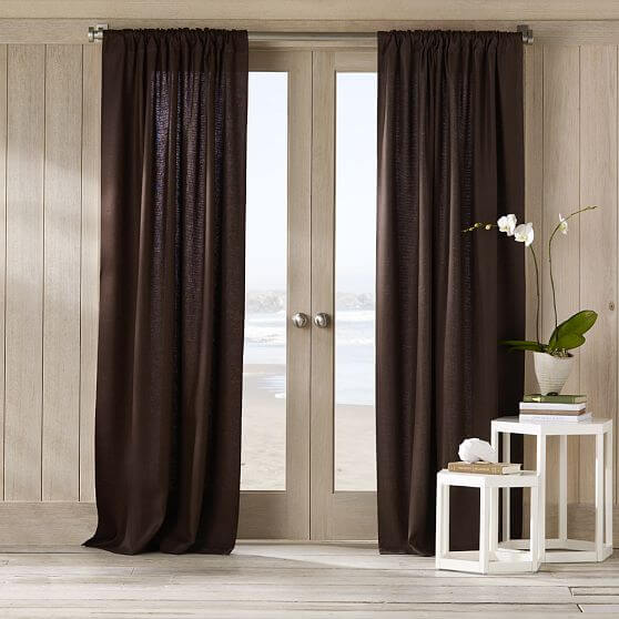 windows curtains.jpg 20 Windows curtains style decoation for youre interior design