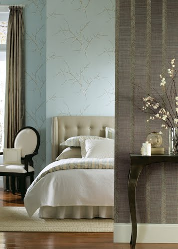 Decorating your walls in a fabulous style interior for Candice olson designs bedroom
