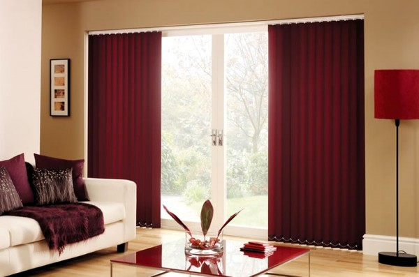 Home Interior Design Ideas Window Treatments Contemporary Style Appearance 600x397 9 Basic Styles in Interior Design
