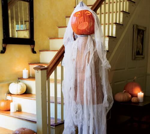 amazing home design for halloween