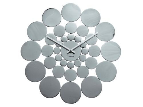 KA4607 Unique and Inspiring Wall Clocks for Your Home