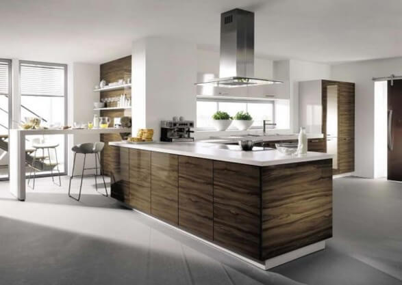 Kitchen Design with Minimalist Furniture Kitchen Modern Minimalist Furniture Inspiration