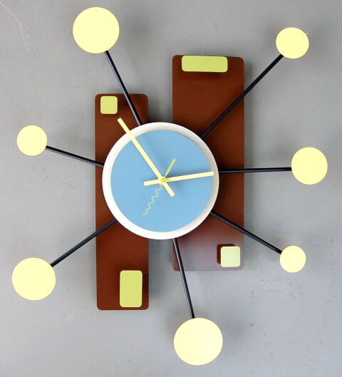 Modern Wall Clock Unique and Inspiring Wall Clocks for Your Home