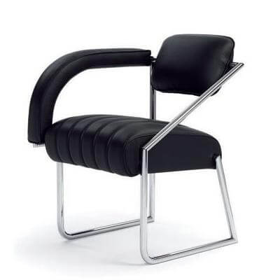 NON CONFORMIST by ClassiCon by Eileen Gray image 1 9 Basic Styles in Interior Design