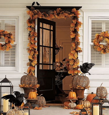 Halloween Interior Design amazing home design for halloween – interior design, design news
