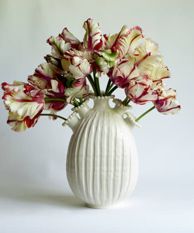 Tulipiere L 5 Types of Charming Handmade Vases