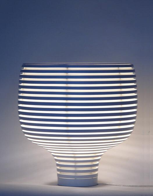 behive content 006 More than a Lamp, a Stylish Luminous Sculpture
