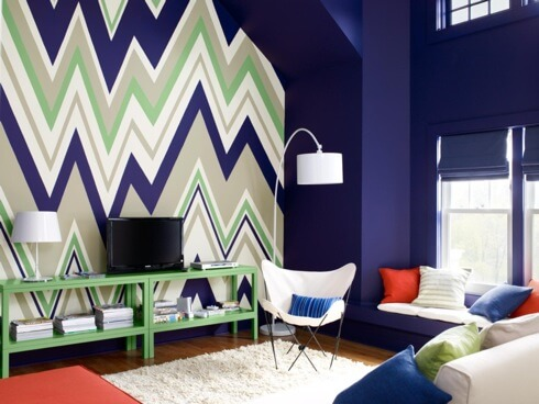 blog.jgbinteriors.com  The Psychology of Color for Interior Design