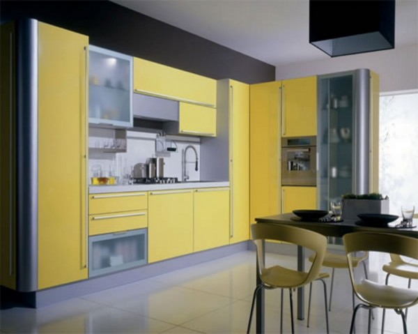 colorful style kitchen storage designs 1024x819 600x479 Kitchen Modern Minimalist Furniture Inspiration