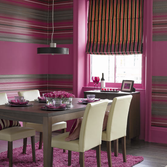 dining room37 The Psychology of Color for Interior Design