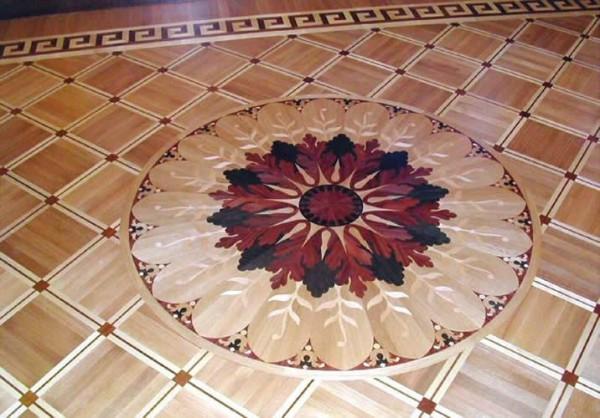 parquet.jpg 2 600x418 10 Amazing Parquet Interior Design
