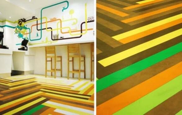 parquet.jpg 5 10 Amazing Parquet Interior Design
