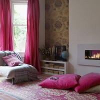 pink_jewelled_living_room via purple area