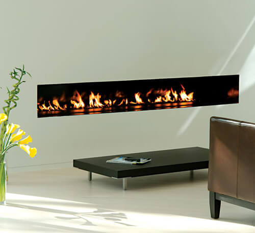 03.27.linear Attractive Modern Fireplaces Designs