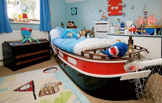 27 Cool Kids Bedroom Theme Ideas 1 How to Design Your Kids Room