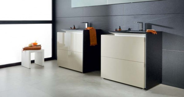 5 CALA moka brillo granito len 600x318 23 Astonishing Bathroom Design Ideas from Porcelanosa