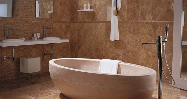 8L 104d99 600x318 23 Astonishing Bathroom Design Ideas from Porcelanosa