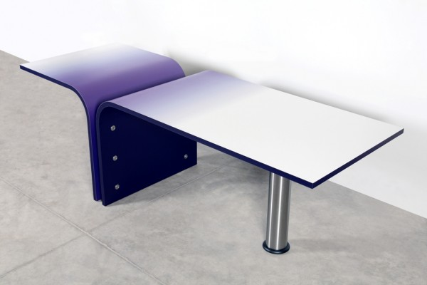 "GOLA tav1 600x400 Collection of Furniture ""GOLA"" TABLE designed by Gianluca Sgalippa"