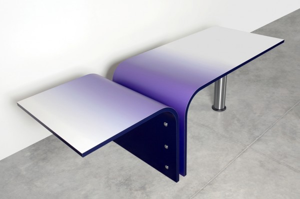 "GOLA tav2 600x399 Collection of Furniture ""GOLA"" TABLE designed by Gianluca Sgalippa"