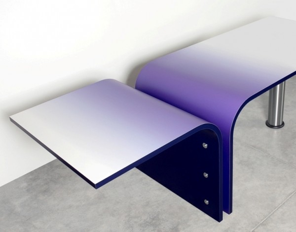 "GOLA tav2bis 600x471 Collection of Furniture ""GOLA"" TABLE designed by Gianluca Sgalippa"