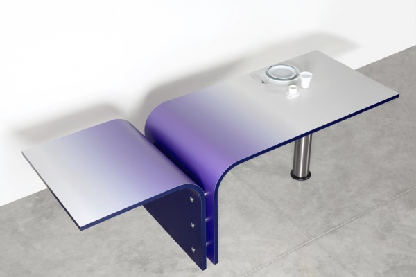 "GOLA tav3 600x400 Collection of Furniture ""GOLA"" TABLE designed by Gianluca Sgalippa"