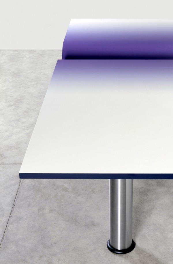 "GOLA tav5 600x917 Collection of Furniture ""GOLA"" TABLE designed by Gianluca Sgalippa"