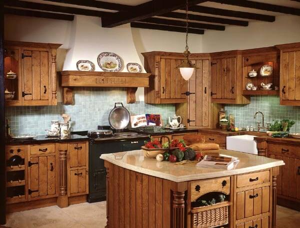 Italian Kitchen Decorations How to Achieve the Elegant Tuscan Style for Your Kitchen