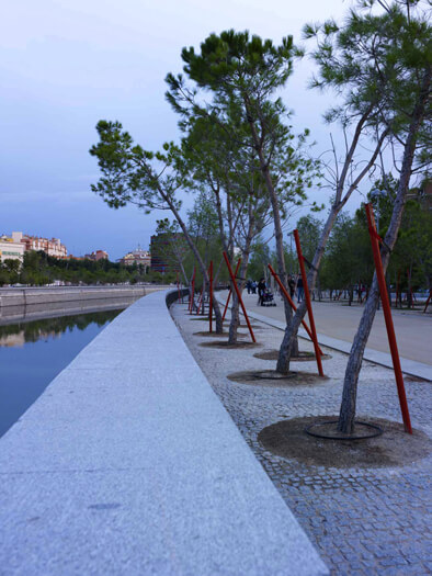 JM pict 20 Creative and Original Urban Landscape Design in Madrid