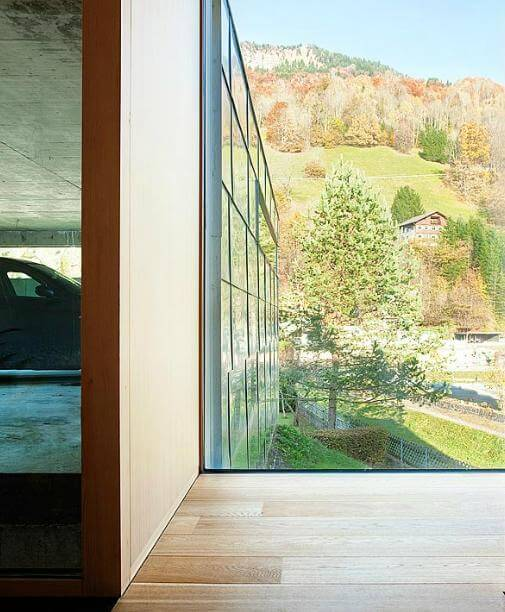 Jurgen Striking Residence With Magnificent Alps Views