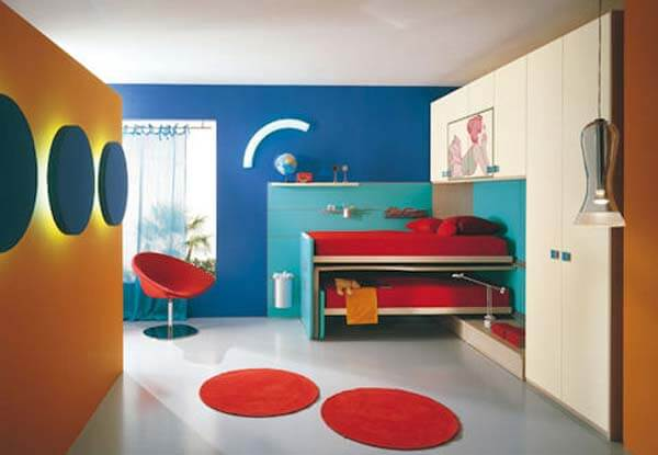 Kids Bedroom 4 How to Design Your Kids Room
