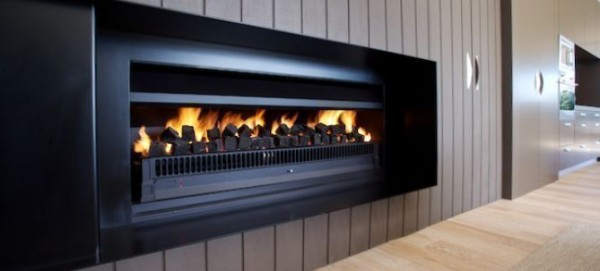 SG 1100 warmington 600x271 Attractive Modern Fireplaces Designs