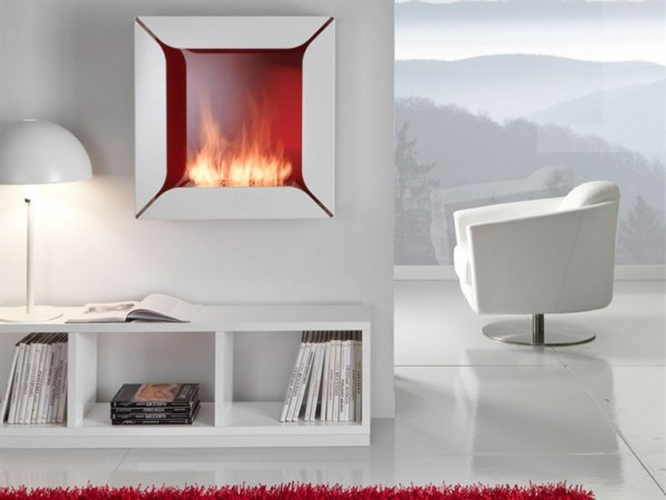 b prodotti 9653 rel01 600x450 Attractive Modern Fireplaces Designs