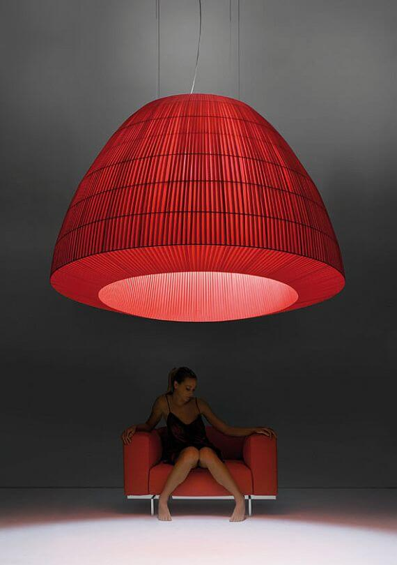 bell lamp from axo light 1 12 Italian Design Lighting Inspiration