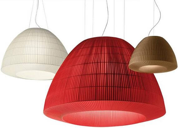 bell lamp from axo light 2 12 Italian Design Lighting Inspiration