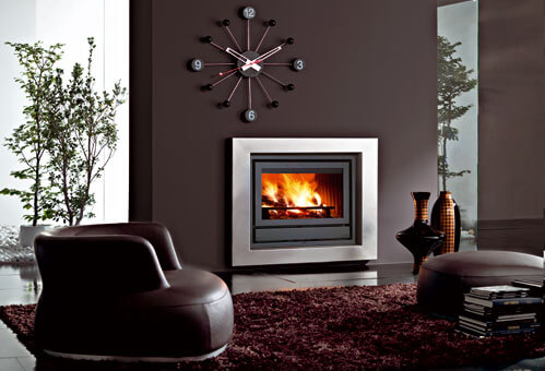 ca m bx07 Attractive Modern Fireplaces Designs